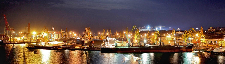 Aeolos Shipping Services